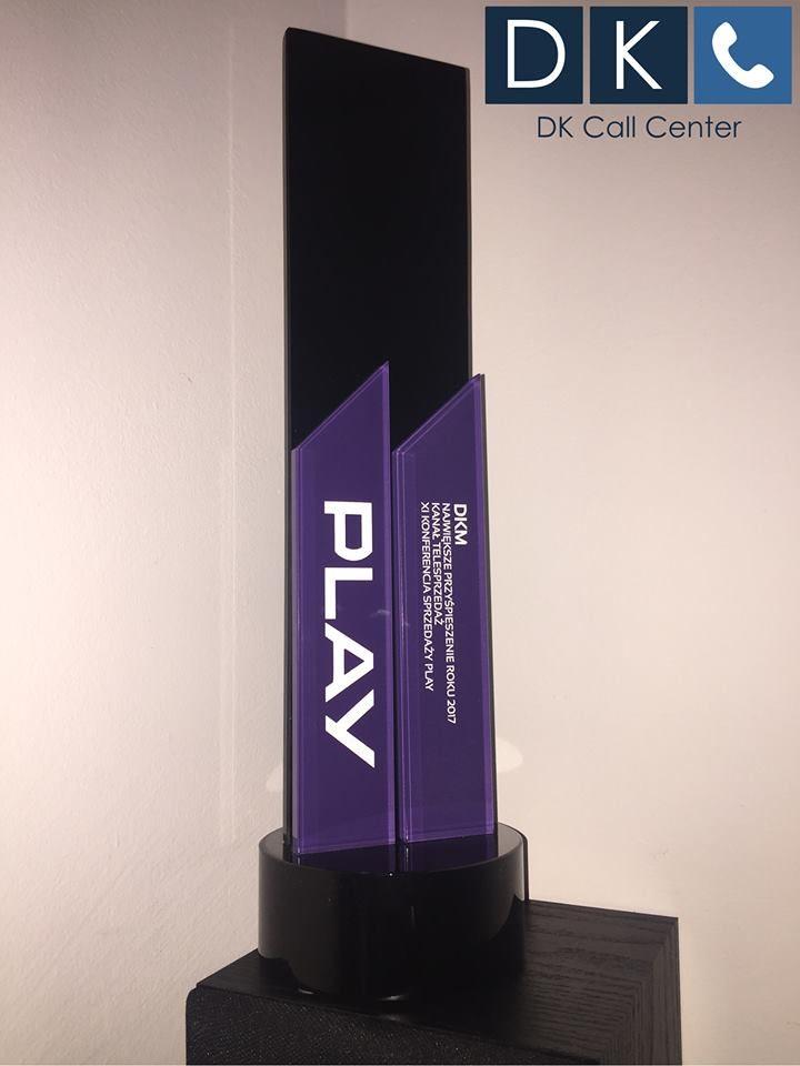 Nagroda Play - P4